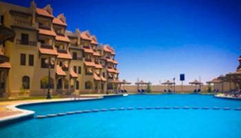 Marseilia Alam El Roum Resort