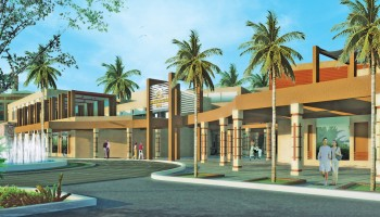 Marseilia Land Mall – Ground Floor