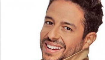 AL Wafd- The mega star Mohamed Hamaki will held his first concert at north coast on the stage of Marseilia Beach4