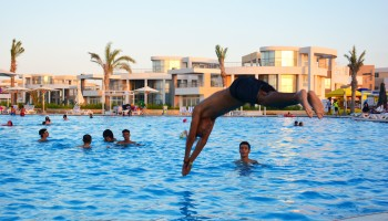 Al-Ahram:  100% occupation rate at Marseilia Resorts in  North Coast and Red Sea during the feast holiday.