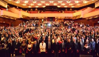 مهرجان الإسكندرية السينمائي لدول البحر المتوسط الدورة الـ 34 برعاية مجموعة شركات مرسيليا