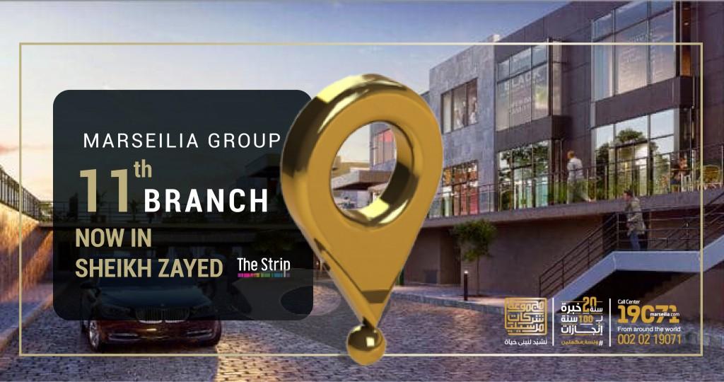 sheikh zayed branch post