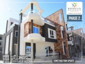Construction Update Nov 2019 - Phase 2