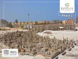 Construction Update Mar 2018 - Phase 2